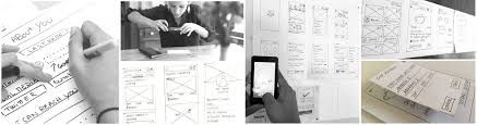 the art of ux sketching and paper prototyping u2013 ux planet