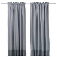Eclipse Blackout Curtain Liner Home Appliance Awesome Blackout Curtain For Your Window Decor