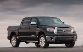 lexus truck 2007 trim equipment changes for 2013 toyota tacoma tundra highlander