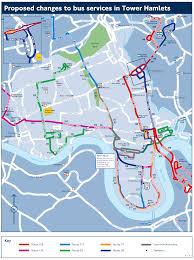 Via Bus Route Map Clondoner92 Consultation For Routes 108 135 277 D3 D7 U0026 D8