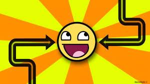 smiley bureau yellow smiley fonds d écran awesome fonds d écrans for