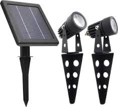 solar spot light reviews top 10 solar spotlights of 2018 video review