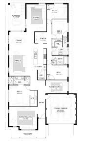 Simple Open Floor House Plans 100 Simple Open Floor House Plans 3 Bedroom Plan With Arresting 8