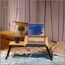 Laptop Desk Bed by Portable Laptop Desk For Bed Desk Home Design Ideas