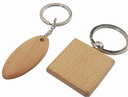 wooden keychains wooden key chain prosperousgifts buy rely enjoy