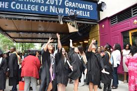welcome the college of new rochelle