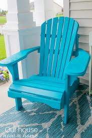 Colored Adirondack Chairs Front Porch Decorating Ideas With The Perfect Adirondack Chairs