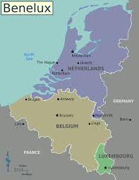 Map Of Belgium And France by Benelux Twilight Of A New Era Alternative History Fandom