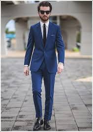 100 best blue s suits combinations to look more gorgeous