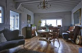 arts and crafts home interiors interiors arts and crafts style by the sea telegraph