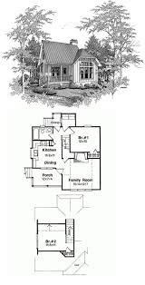 Floor Plans For Small Cabins 21 Best Images About Tiny House On Pinterest Cottage House