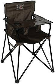Stylish Folding Chairs Furniture Portable Folding High Chair Folding Baby High Chair