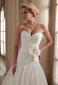Flower Belts - elegant wedding dress sashes belts weddings romantique