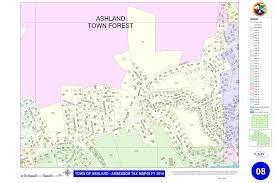 Gis Maps Geographic Information System Gis Maps Ashland Ma