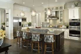 Light Pendants Kitchen by Kitchen Lighting Flowing Kitchen Island Lighting Lights For