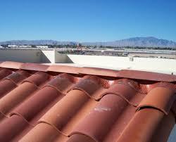Terracotta Tile Roof Versaflash Install On Terracotta Clay Tile Roof U2013 Tra Snow U0026 Sun