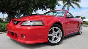 2003 roush mustang 2003 ford mustang gt deluxe 2dr convertible in pompano fl