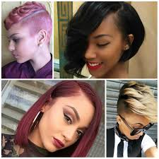 short haircuts for women in 2017 short hairstyles and color for women trend hairstyle and haircut ideas