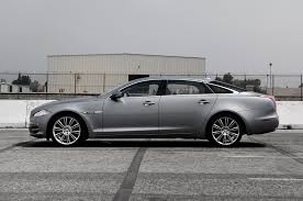 2013 jaguar xjl 5 0 supercharged first test motor trend