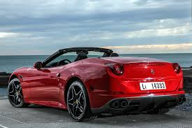 ferrari california 2016 ferrari california t handling speciale motoring research