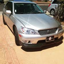 lexus is300 joez intake for sale lets see your is300 1 picture please page 170 lexus is