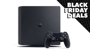 ps4 black friday 2017 deals all the playstation 4