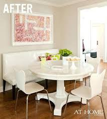 dining room loveseat dining room table with loveseat loveset brekfst necessry w
