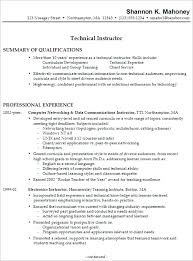 Technology Sales Resume Examples by Entry Level Automotive Technician Resume Mechanic Resume Template