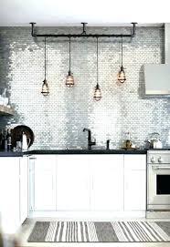 faience metro cuisine carrelage metro noir invite l elegance nos domiciles cuisine