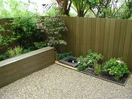 Landscape Gardening Ideas For Small Gardens Best Designing A Small Garden Ideas Images Interior Design Ideas