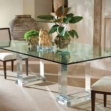 Mirrored Dining Table Outstanding Mirrored Dining Room Set Also Table Gallery Images