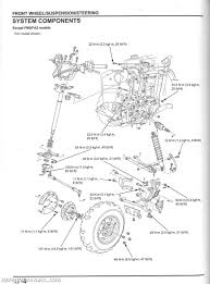 wiring diagram 2004 honda foreman wiring diagram mapping business