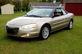 chrysler sebring 2 door in pennsylvania for sale used cars on