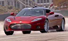 koenigsegg spyker 2010 spyker c8 aileron u2013 review u2013 car and driver