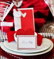 Simple Table Decoration For Valentine S Day by Best Valentine U0027s Day Dinner Table Setting Ideas Sparkle Heart
