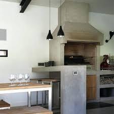 beton cire pour credence cuisine beton cire pour credence cuisine un bacton cirac noir pour une