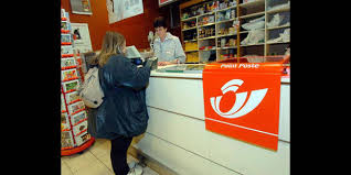 bureau banque postale bureaux poste banques belgique