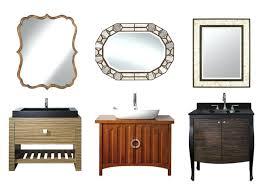 Antique Bathroom Mirrors Sale by Unique Mirrors For Bathroom U2013 Hondaherreros Com