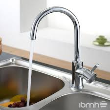 import kitchen faucets from china