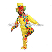 killer clown costume 2017 tv killer clown costume for anime buy killer