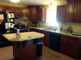 Re Laminating Kitchen Cabinets Interior Design Rustoleum Cabinet Transformations For Kitchen