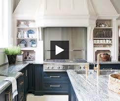 modern wet kitchen design multifunctional live in kitchen