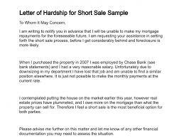 Request Letter For Bank Certification Sle Letter Of Hardship