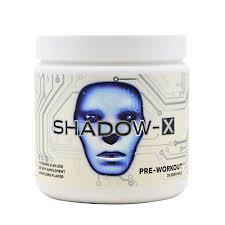 cobra labs shadow x flexnutrition