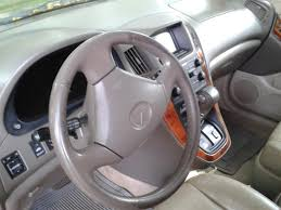price of lexus rx 350 nairaland lexus rx 300 for quick sale n2 000 000 negotiable abuja autos