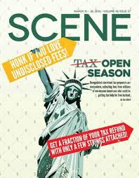 scene march 16 2016 by euclid media group issuu