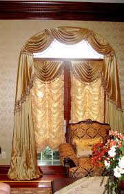 austrian window treatments bergen county nj austrian window