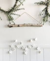 White Christmas Ornaments Diy by A Minimalist Christmas 12 Understated But Still Gorgeous