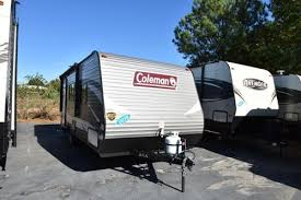 Truck Bed Trailer Camper New Or Used Travel Trailer Campers For Sale Rvs Near Spartanburg