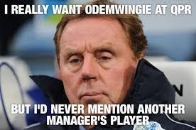 Meme Manager - funny premier league manager memes rafa benitez arsene wenger